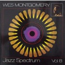 JAZZ SPECTRUM VOL.8