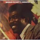 WILSON PICKETT'S GREATEST HITS
