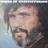 SONGS OF KRISTOFFERSON