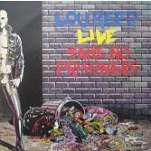LIVE - TAKE NO PRISONERS (COLOURED EDITION)
