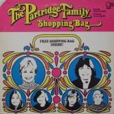 THE PARTRIDGE FAMILY SHOPPING BAG