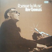 RAY CHARLES PORTRAIT IN MUSIC