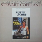 RUSTY JAMES / RUMBLE FISH (FRANCIS COPPOLA - OST)