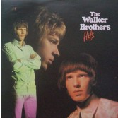 THE WALKER BROTHERS HITS!