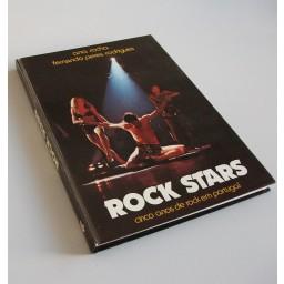 ROCK STARS ( 5 ANOS DE ROCK EM PORTUGAL)