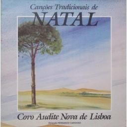 CANÇÕES TRADICIONAIS DE NATAL