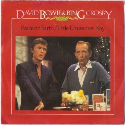 PEACE ON EARTH/ LITTLE DRUMMER BY (1977 CHRISTMAS SPECIAL)