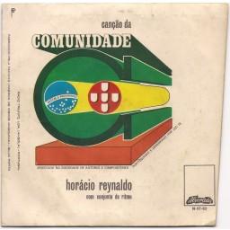 CANÇÃO DA COMUNIDADE (EDI. ANGOLA)