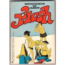 FLASH INSTANTÂNEOS DE HUMOR