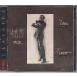 CLÁUDIO CARNEYRO - CANÇÕES
