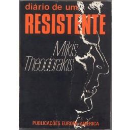 DIÁRIO DE UM RESISTENTE