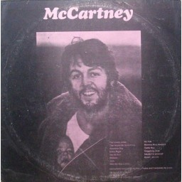 MCCARTNEY (UNOFFICIAL EDITION)