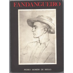 FANDANGUEIRO (NUMERADO E AUTOGRAFADO)
