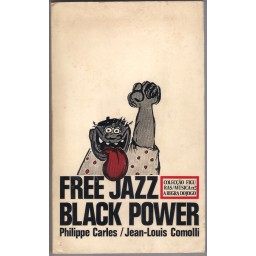 FREE JAZZ - BLACK POWER