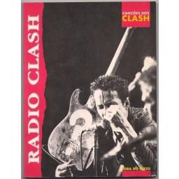 RÁDIO CLASH - CANÇÕES DOS CLASH