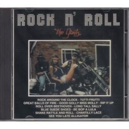 THE GIANTS ROCK N' ROLL