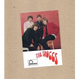 THE TROGGS - FOTO PROMOCIONAL