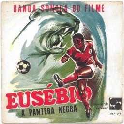 EUSÉBIO A PANTERA NEGRA (OST)