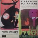 PEDRO E O LOBO / CARNAVAL DOS ANIMAIS