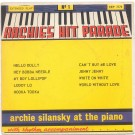 ARCHIE'S HIT PARADE VOL.1 (BEATLES COVER'S)