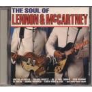 THE SOUL OF LENNON & MCCARTNEY