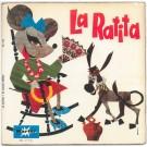 LA RATITA / EL GALLO KIRIKO