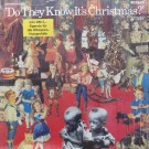 """DO THEY KNOW IT'S CHRISTMAS? (12"""" MIX)"""