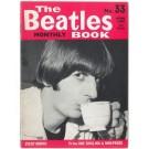 THE BEATLES BOOK Nº33