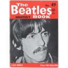 THE BEATLES BOOK Nº49