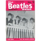 THE BEATLES BOOK Nº05