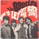 GET BACK / DON'T LET ME DOWN