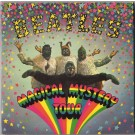 MAGICAL MYSTERY TOUR (ORIGINAL FIRST EDITION)