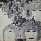 REVOLVER (EDI. FRANÇA)