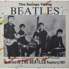 THE SAVAGE YOUNG BEATLES