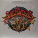 SGT. PEPPER'S LONELY HEARTS CLUB BAND (OST)