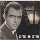 CARLOS DO CARMO EM PARIS (EDI. ÁFRICA DO SUL)