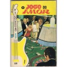 O JOGO DO AMOR (THE BEATLES CONTRACAPA)