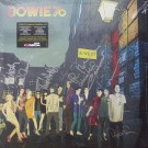 BOWIE 70 - A TRIBUTE BY DAVID FONSECA (AUTOGRAFADO)