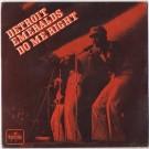 DO ME RIGHT (EDI. PORTUGAL)