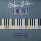 ELTON JOHN BIGGEST