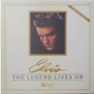 ELVIS - THE LEGEND LIVES ON
