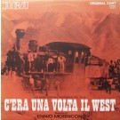 C'ERA UNA VOLTA IL WEST (BSO)