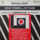 GREAT THEMES FROM HIT FILMS IN DIMENSION 3