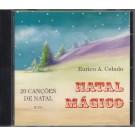 NATAL MÁGICO (20 CANÇÕES DE NATAL)