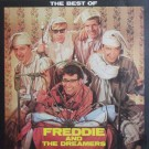 THE BEST OF FREDDIE AND THE DREAMERS
