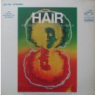 HAIR (THE AMERICAN TRIBAL LOVE-ROCK MUSICAL)
