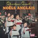 CHRISTMAS  CAROLS (NOELS ANGLAIS)