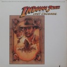INDIANA JONES AND THE LAST CRUSADE (BSO)