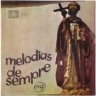 MELODIAS DE SEMPRE Nº9 - (BIMBOS DO VOLFRÂMIO)