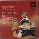 MELODIAS DE SEMPRE Nº8 - (FADO DO TRABALHO)